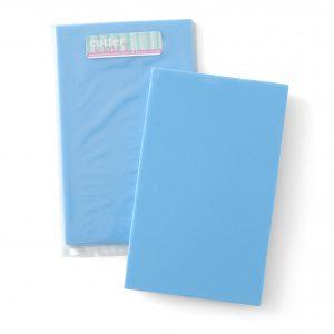 Foam modelling pad