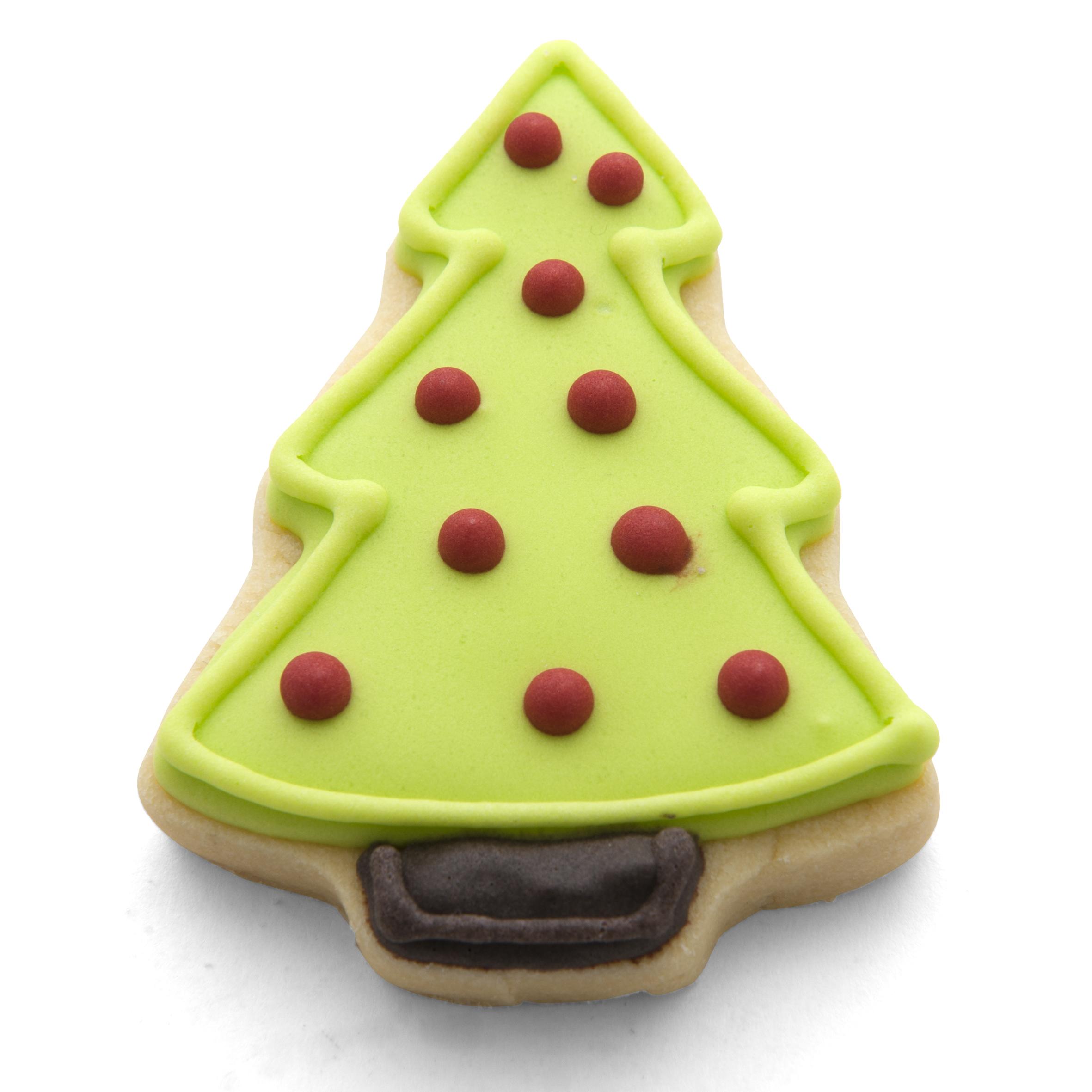 Set Of 7 Christmas Small Cookie Cutter Set Cuttercraft