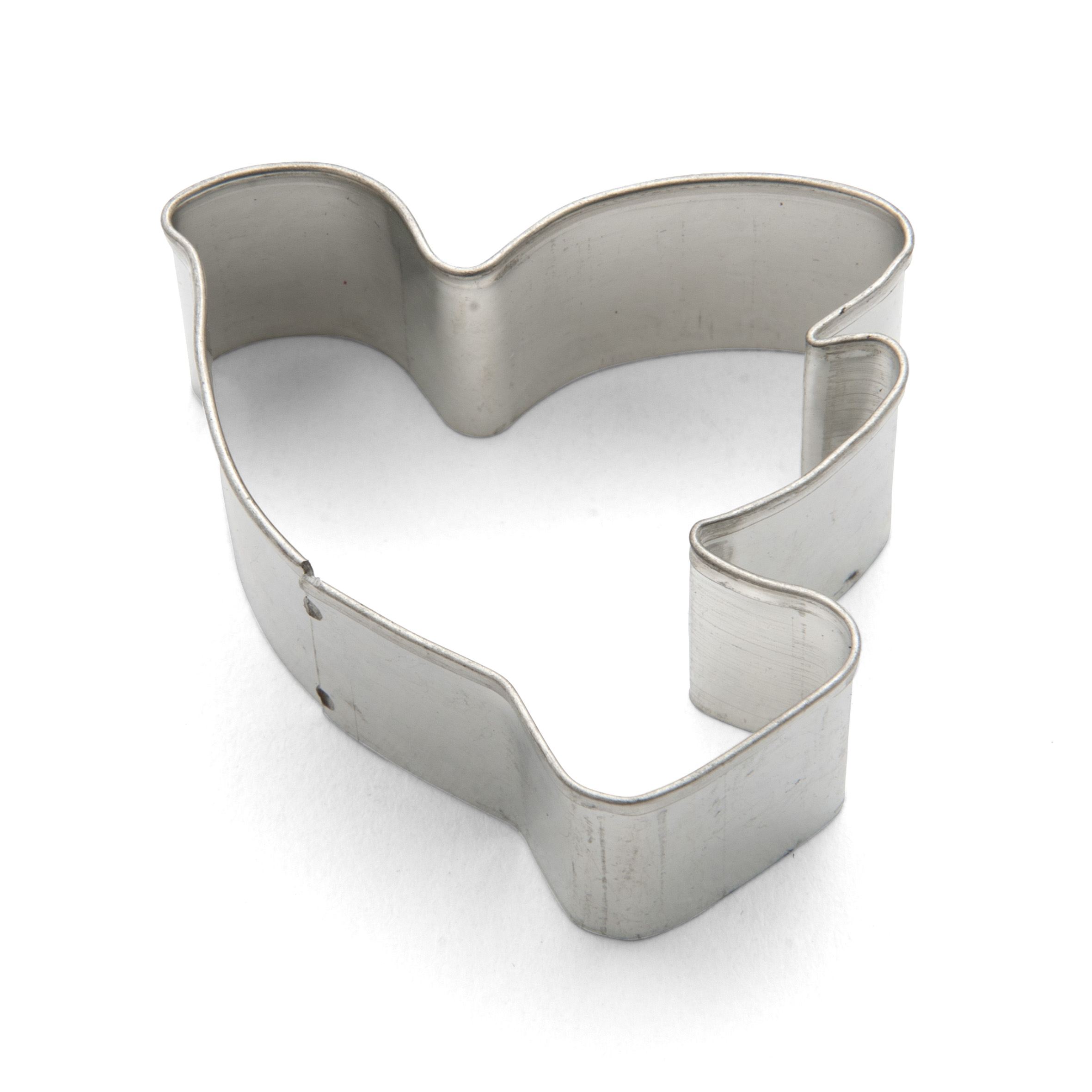 Dove mini cookie cutter