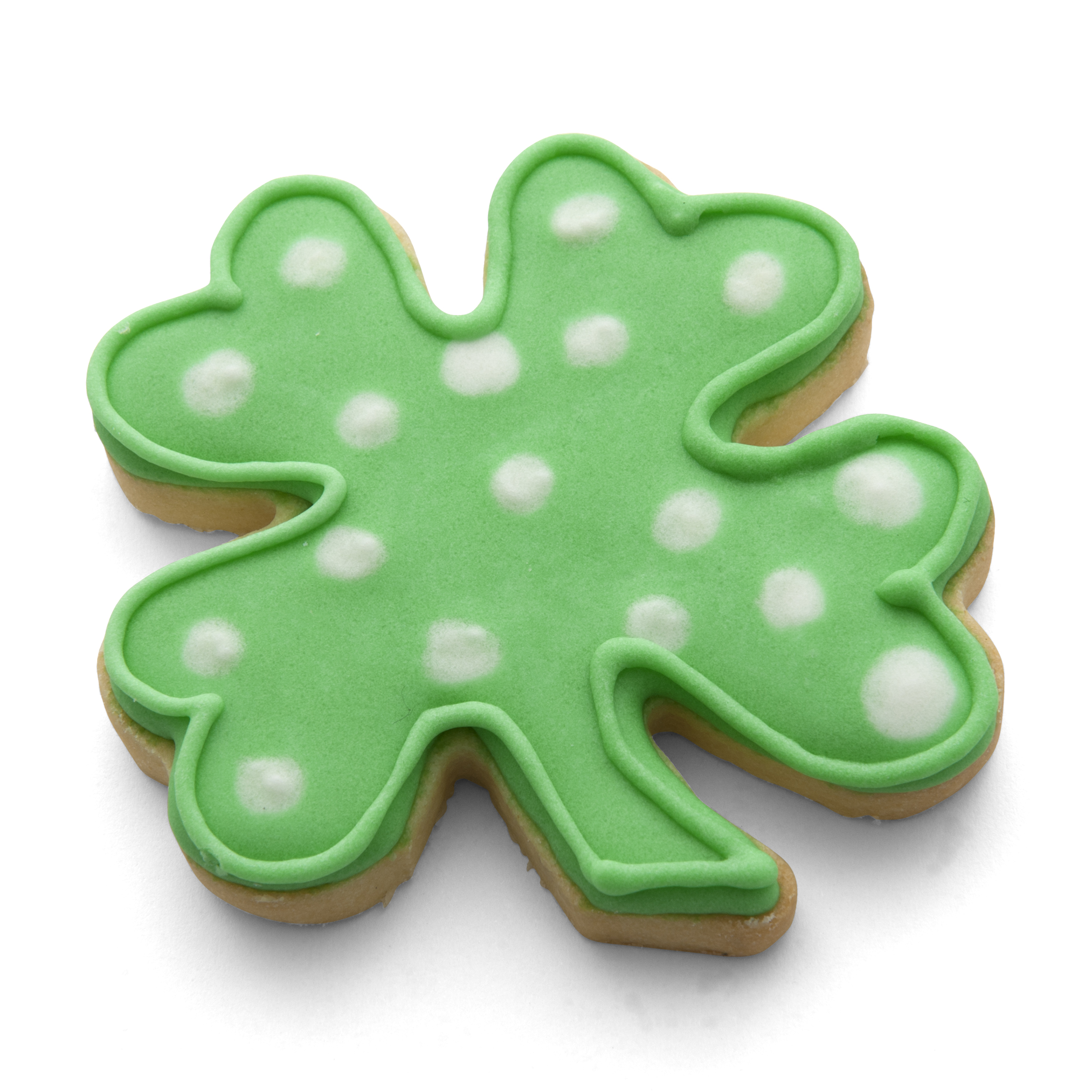 clover four leaf cookie cutter cuttercraft