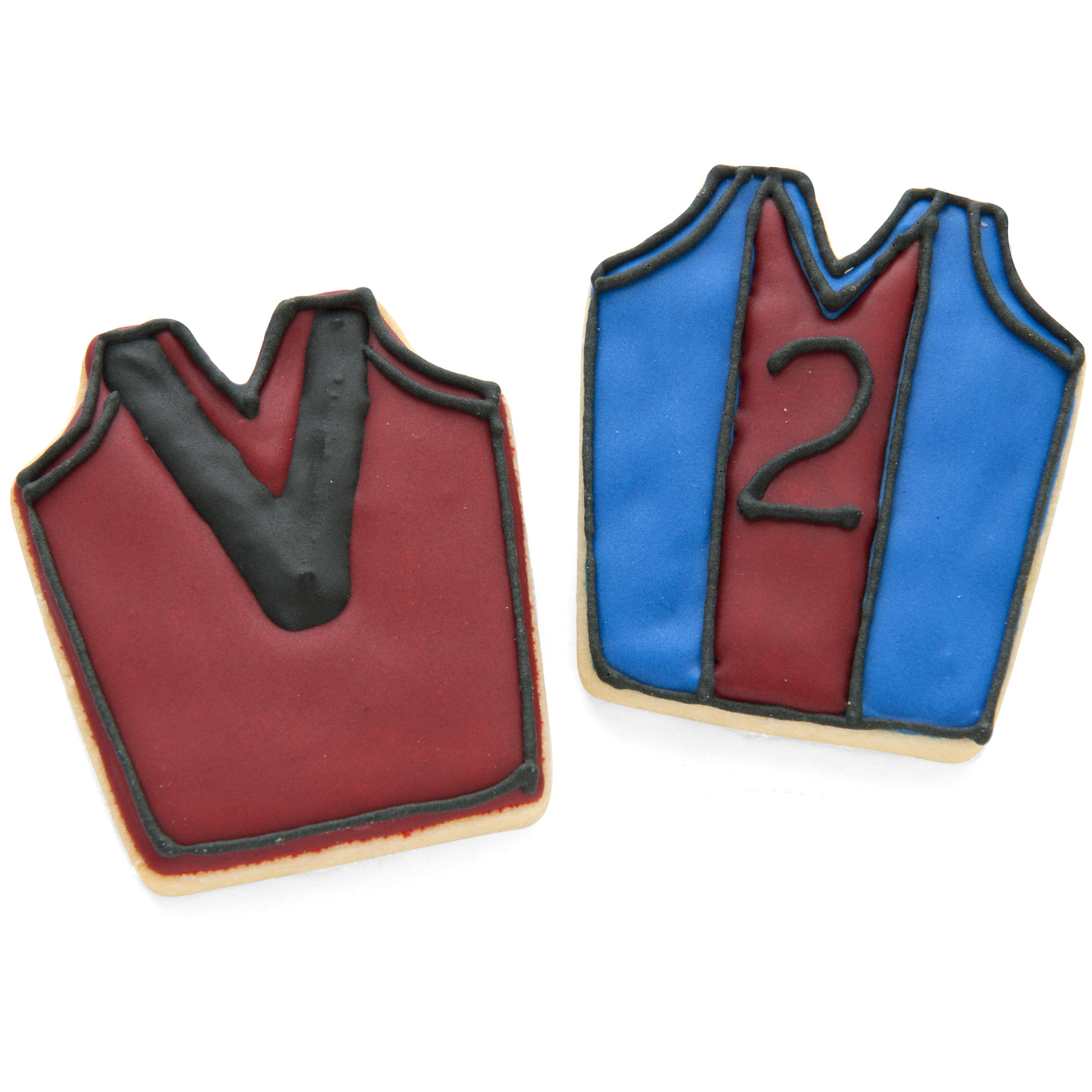 football cookie cutter template - football jumper cookie cutter cuttercraft