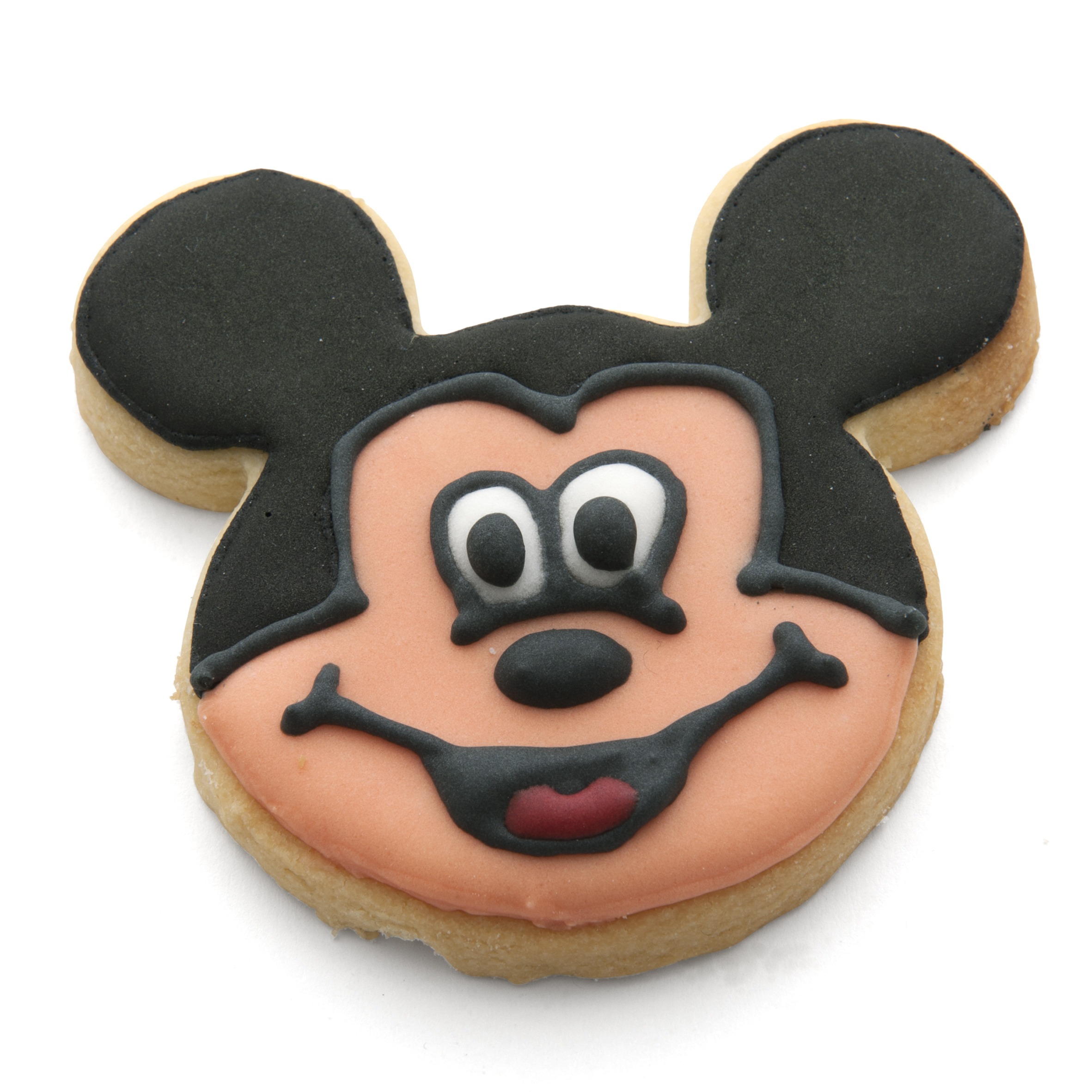 Mouse Face Mickey Cookie Cutter Cuttercraft