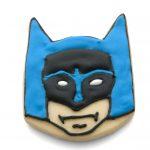 Batman face cookie cutter