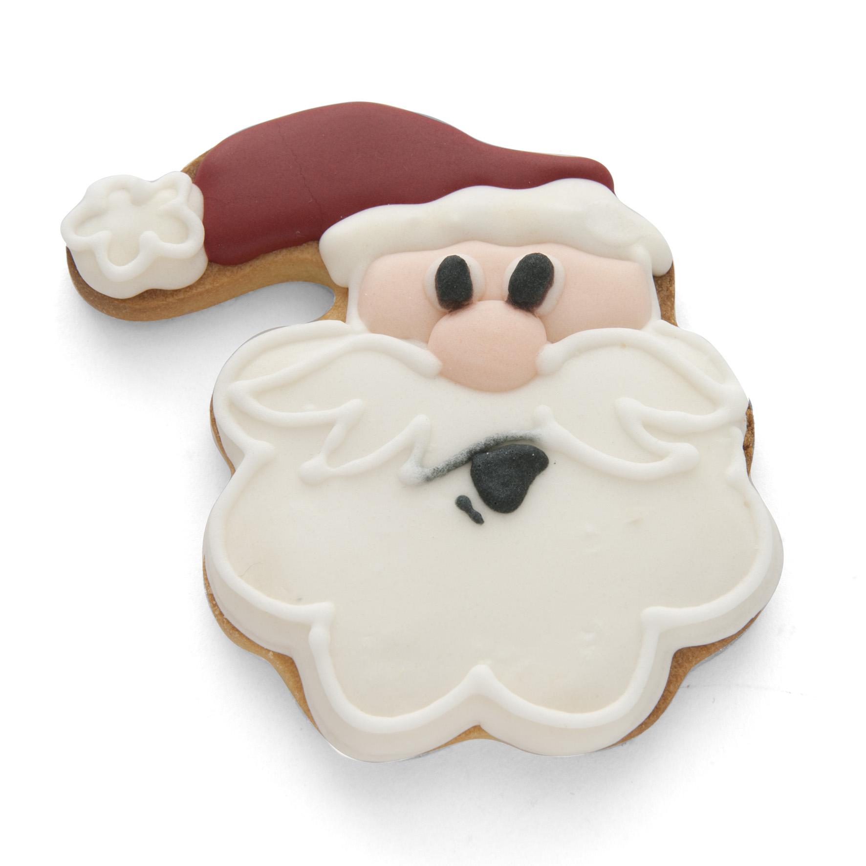 Boobs or butt cookie cutter