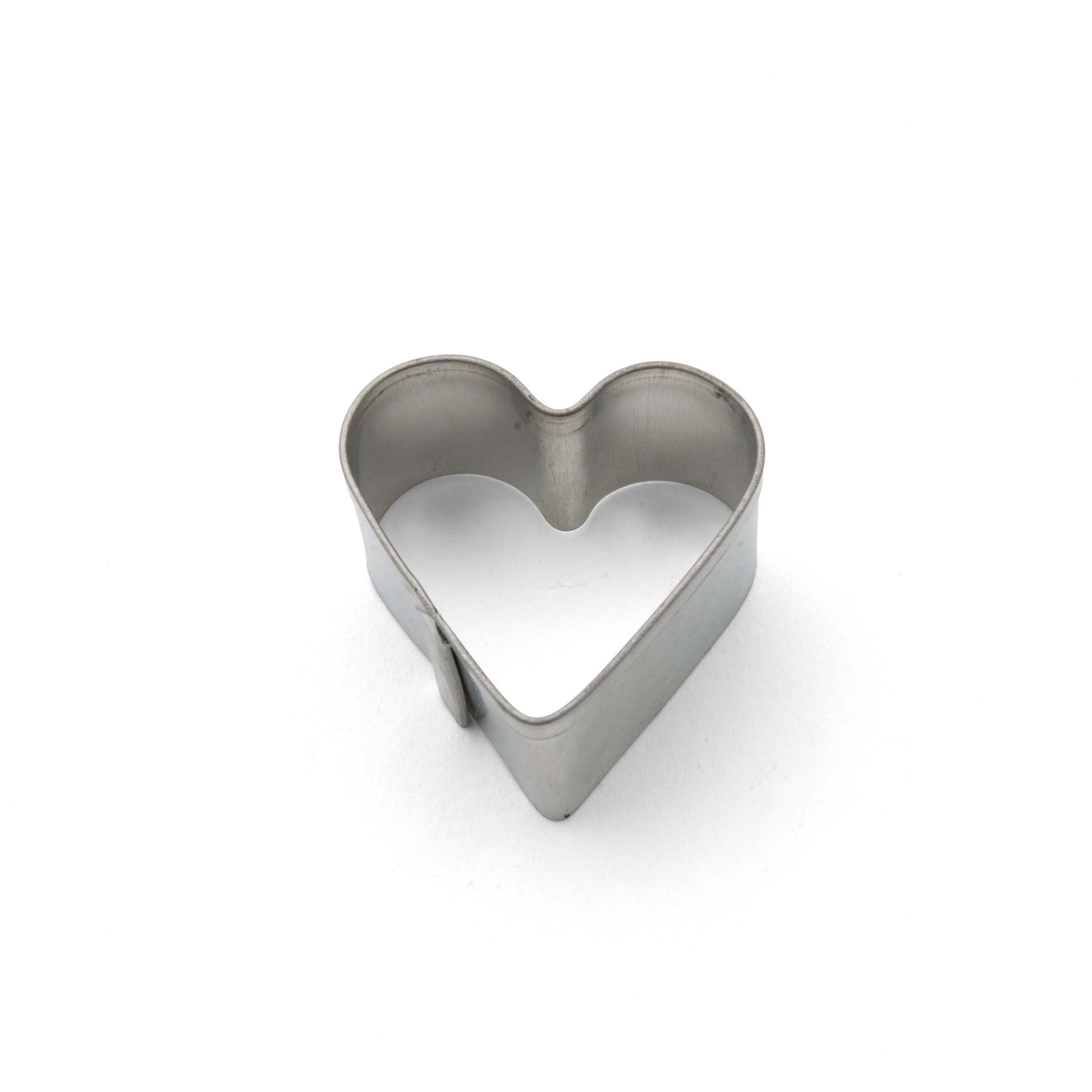 Heart Small Cookie Cutter Cuttercraft