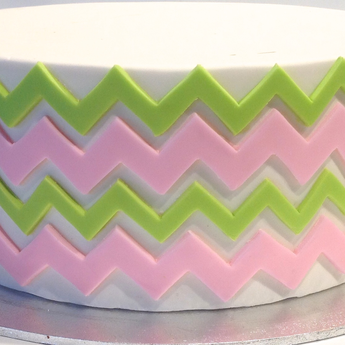 Chevron pattern acrylic template how to cuttercraft for How to make a chevron template