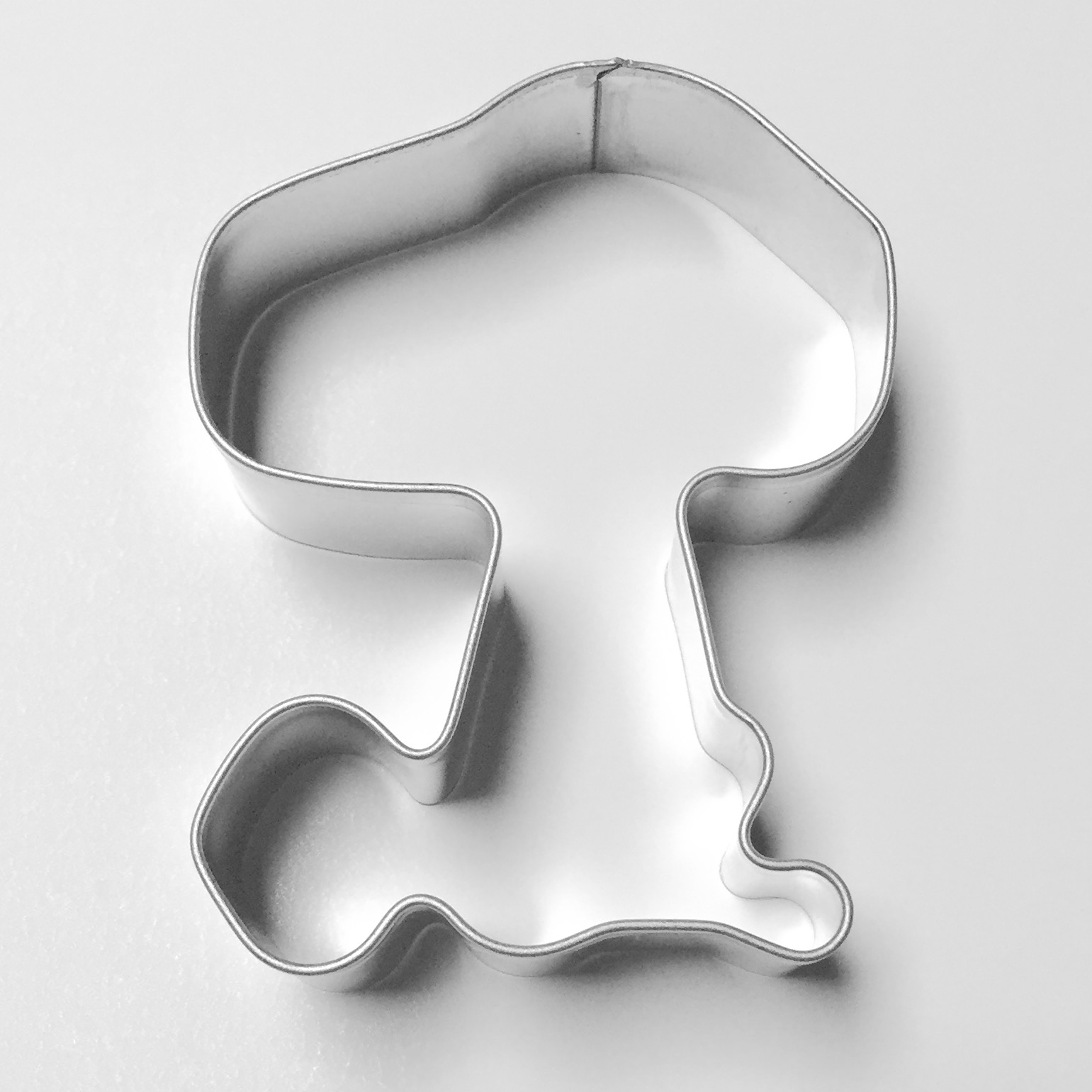 Snoopy dog house cookie cutter cuttercraft for Cookie cutter house plans