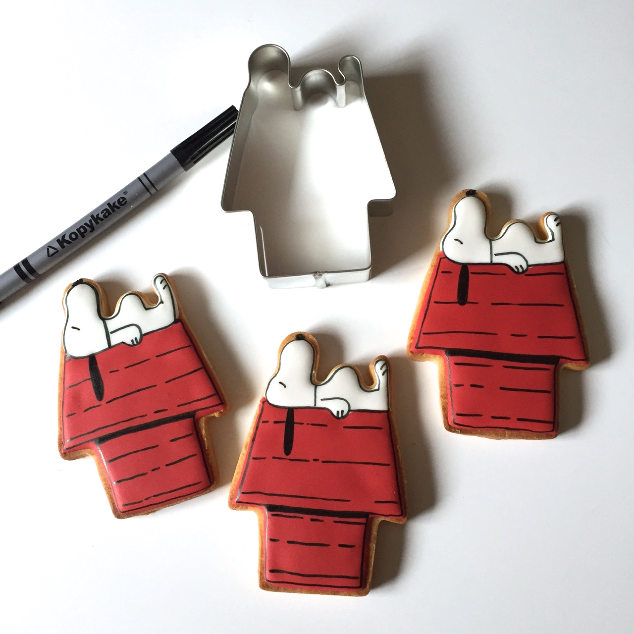 Cookie Cutter Set Christmas