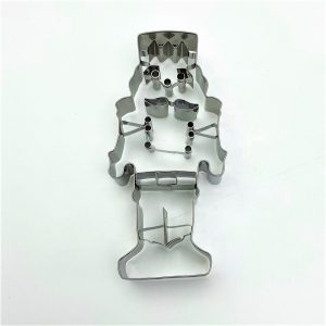 SS481 Cookie Cutter Giant Toy Soldier SS