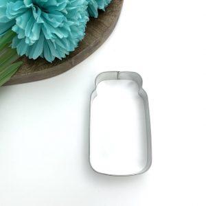 mason jar plain