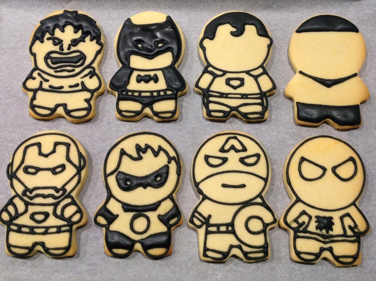 Character Person Cookie Cutter Handmade Cuttercraft